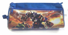 Transformers Stationery Pencil case Boys Zipper Bag Pouch
