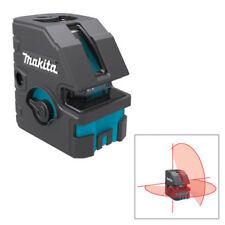 Niveau laser lignes et 4 points CROIX MAKITA SK103PZ