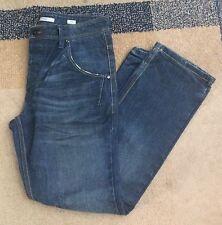 "Next ""STRAIGHT LEG"" jeans waist 30S Leg 31 inches EXCELLENT CONDITION."