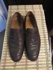 Bruno Magli Leather Shoes 9F