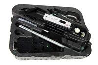 07-15 Mini Cooper S Emergency Jack + Tool Kit Set 6778555 OEM R55 R56 R57 R8