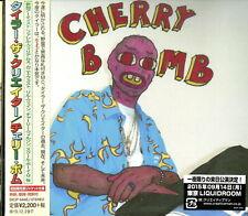 TYLER. THE CREATOR-CHERRY BOMB-JAPAN CD E78