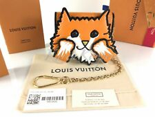 AUTHENTIC LOUIS VUITTON EPI GRACE CODDINGTON CATOGRAM CAT CARD HOLDER WALLET