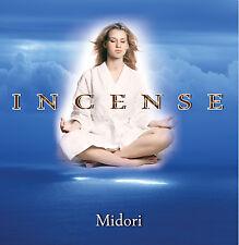 INCENSE - Midori - new age