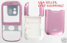 OEM Original New Pink OEM Full Complete Housing Sprint Palm Treo Centro 690 CDMA