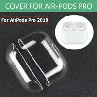 For Apple AirPods Pro Metal Dust-proof Charging Case Film Sticker Protective new