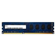 HYNIX HMT41GU6BFR8A-PB 8GB 2Rx8 PC3L-12800U 1600MHz 1.35V LV DESKTOP MEMORY RAM