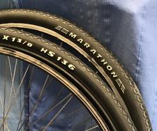 2x Schwalbe Marathon ETRTO 37-622 (28x1.40 Zoll) Reifen