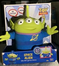 Disney Pixar Toy Story 4 Talking Alien  NEW