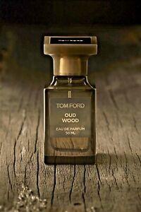 Tom Ford Oud Wood 20 ml travel size perfume