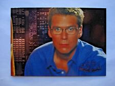 2001 ANGEL SEASON 2 *CITY OF ANGEL* FOIL PUZZLE CHASE CARD CA2
