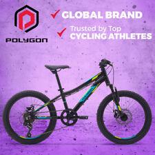 Polygon Relic 20 inch Kids Mountain Bike