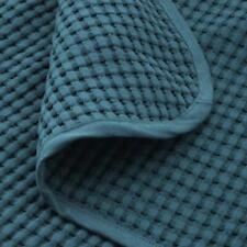 "IKEA VARELD VÅRELD Bedspread, dark blue 59x98 """