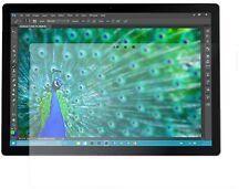 2x Microsoft Surface Book Schutzfolie matt - Panzerfolie 9H Folie dipos Glass