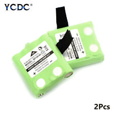 700MAH NI-MH BATTERY FOR UNIDEN BP-38 BT-1013 BP-40 BT-537 FRS 2-WAY RADIO X2 A