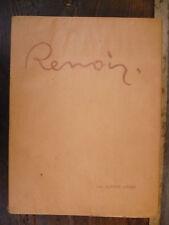 Renoir [par Albert André]