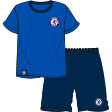 NEW Mens 100% Cotton Chelsea Shortie Pyjamas