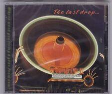 THE LAST DROP-WHERE WERE YOU LIVING A YEAR-CD ALBUM  NEU! OVP! NEUWARE!