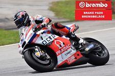 Bremsbelag Brembo Honda NTV 650 Deauville Bj.:03- vorne 07HO42.06