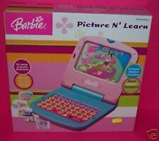 COMPUTER BARBIE