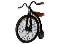 Vintage Penny Farthing Child's Balance Bike - Boys, Girls, Kids 3 - 6 years
