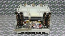USED Emicc 375D071G06 Type VS3 Vacuum Contactor 7200V 400 Amps
