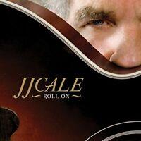 JJ Cale - Roll On [CD]