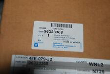 ORIGINAL GM 96323368 AUSSENSPIEGEL LINKS CHEVROLET DAEWOO MATIZ SPARK 1998-2006