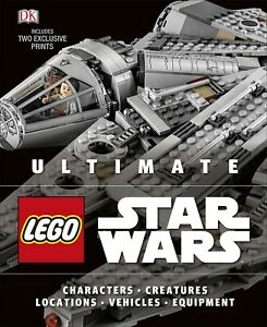 Ultimate LEGO: Star Wars