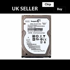 SEAGATE 750GB Laptop PS4 Hard Drive HDD 5400RPM ST9750423AS