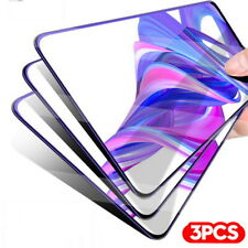 3PCS Tempered Glass For iPhone 12 Pro Max Mini 11 XR XS 8 7 SE2 Screen Protector