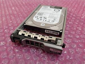 Dell 1TB 2.5'' SFF SAS 6G 7.2K Server Hard Drive 09W5WV 9W5WV ST91000640SS
