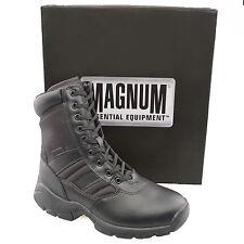 Magnum Lace Up Textile Shoes for Men