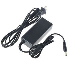 24V DC 2A 1.67A 1.85A LCD Monitor Printer AC Adapter Power Supply Charger 5.5mm