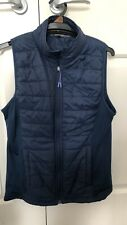 Brand New Puffer Vests x 4 Size 10