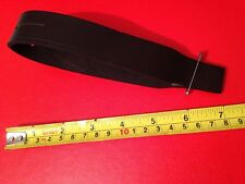New Replacement Open English Leather Hunting Whip Keeper for Gents Hunt Crop