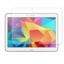 """5x QUALITY CLEAR SCREEN PROTECTOR COVER FOR SAMSUNG GALAXY TAB 4 10.1"""" T530"""