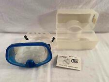 Wenoka Sea Style Snorkel DivingTempered Mask