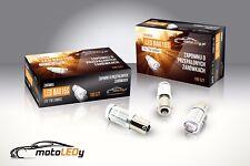 LED Auto Lampe orange BAU15S, PY21W, 7057, 12V, CANBUS, 1000lm
