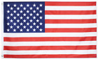"Small 12""x18"" American Flag USA United States Old Glory Boat Car Bike Kayak RWB"