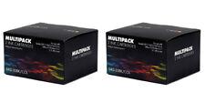 4XL Compatible Inks Kodak 30BK + 30C for Office 2150 2170 Hero 2.2 3.2 5 ESP 3.2