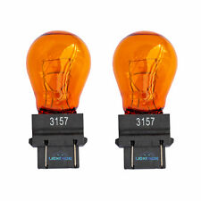 BMW X5 E53 Front Turn Indicator Signal Ampoules Ambre Jaune 63217164760