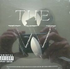 WU-TANG CLAN - The W (CD) FREE UK P+P ..........................................