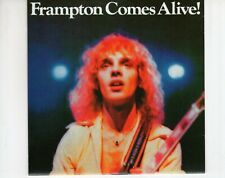 CD PETER FRAMPTON	comes alive	REMASTERED EX+  (A4385)