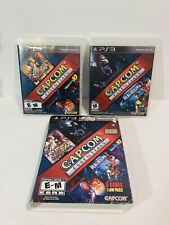 Capcom Essentials Sony Ps3 Box Set Street Fighter IV, Resident Evil 6, DMC 4