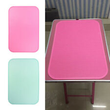 Foldable Pet Dog Grooming Table Non-slip Pure Rubber Matting