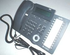 4x LG-Nortel LDP-7024D Telephone Handsets  12 months wty  tax invoice
