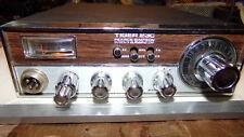 Pearce-Simpson Tiger 23C Vintage CB Radio Transceiver SHIPS FREE!