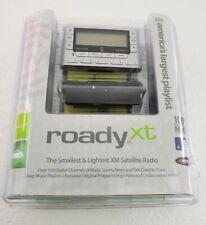 Delphi Roady XT SA10175 XM Satellite Radio Receiver with Vehicle  car Kit - OPEN