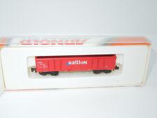 Arnold Spur N 4732 Hochbordwagen Railion (4)